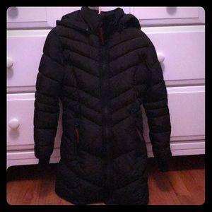Puffer coat-NWOT